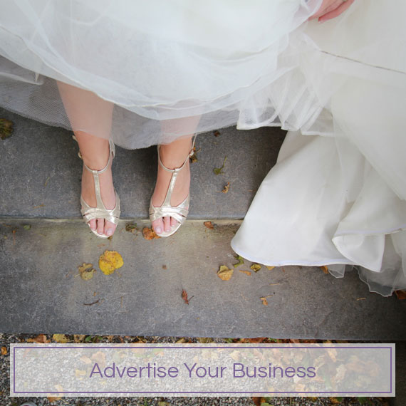 Advertise on Bloemfontein Weddings Website