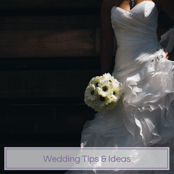 Bloemfontein Wedding Tips