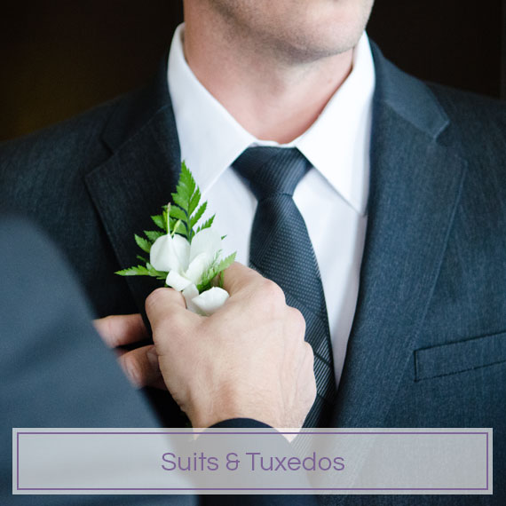 Bloemfontein Wedding Suits