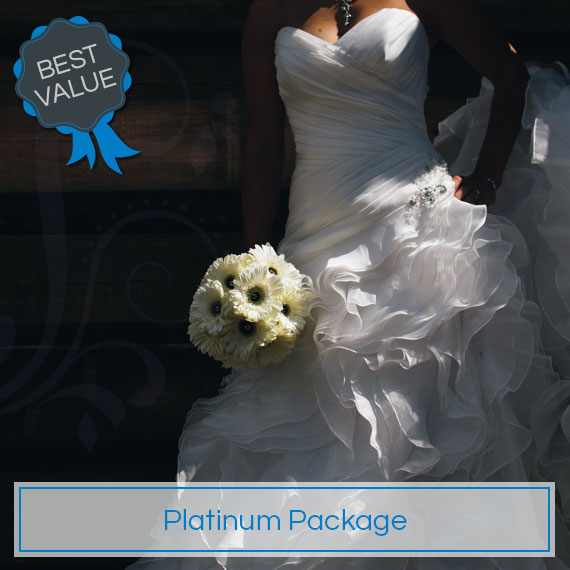 Bloemfontein Wedding Guide Packages